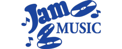 1-800-Jam-Music NJ Wedding DJs Logo