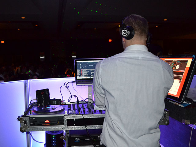 Wedding DJ Mike Biondi