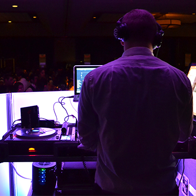 Wedding DJ Services in NJ